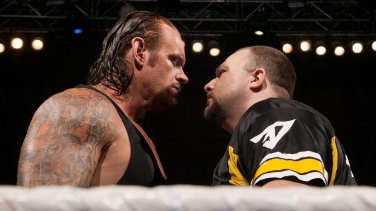 Bully Ray and The Undertaker have met several times in WWE