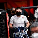 Khabib Nurmagomedov is now a UFC coach