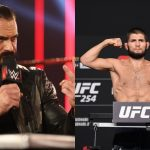 Drew McIntyre shared who could manage Khabib Nurmagomedov in WWE