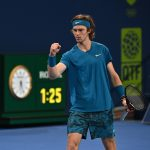 Andrey Rublev has been in great form in recent months