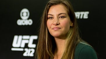 Miesha Tate has won titles in several promotions over the years
