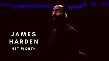 James Harden is one of the most prolific scorers in the history of the NBA