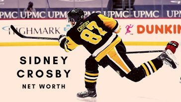 Sidney Crosby is one of the greatest NHL talents ever