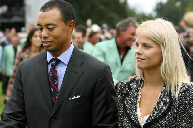 Elin Nordegren: Know more about Tiger Woods' ex-wife